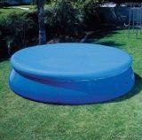 Bestway Rodosz Medence védőtakaró, takaró fólia 366 cm átmérőjű puhafalú medencéhez