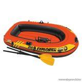 Intex Explorer PRO 200 2 személyes felfújható gumicsónak (csónak) evezővel és pumpával, 196 x 102 cm