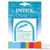 Intex Öntapadós medence javítófolt, 6 darab / csomag (59631NP)