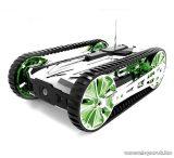 Btech BD-259 HiRobot Wifi drone drón (okostelefonról vezérelhető, élő kameraképet közvetítő robot tank)
