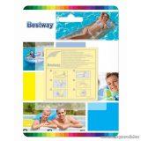 Bestway Öntapadós medence javítófolt, 10 darab / szett (62068)