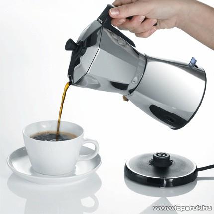 35d182593e Graef EM85 3 vagy 6 személyes kotyogós kávéfőző - készlethiány ...