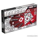 Geomag Black & White 104 darabos fekete-fehér mágneses építőjáték