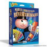 Marvin's Magic Varázslatos bűvész szett 1. doboz (Marvin hihetetlen bűvésztrükkjei)