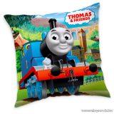 Thomas a gőzmozdony díszpárna, 40 x 40 cm