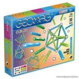 Geomag Color 35 darabos mágneses építőjáték