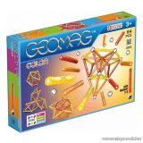 Geomag Color 64 darabos mágneses építőjáték