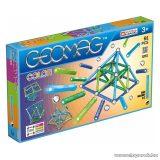 Geomag Color 91 darabos mágneses építőjáték