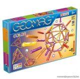 Geomag Color 127 darabos mágneses építőjáték