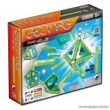 Geomag Panels 32 darabos mágneses építőjáték