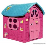 Dohany Méhecskés kerti házikó, játszóház, rózsaszín