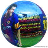 FC Barcelona Messi 10 műbőr focilabda