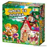 Jancsi és Juliska társasjáték (új kiadás)