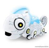 Silverlit Robo Kaméleon, távirányítású interaktív kaméleon