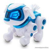 TEKSTA 360 Robot kutya, interaktív játék kutyus