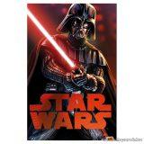 Star Wars Darth Vader polár pléd, polár takaró, 100 x 150 cm
