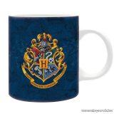 Harry Potter: Roxfort címer bögre, 320 ml