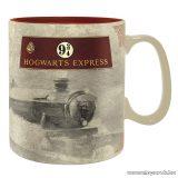 Harry Potter: Roxfort expressz bögre, 460 ml