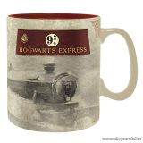 Harry Potter: Roxfort expressz bögre, 460 ml