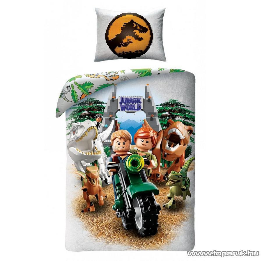 Jurassic World Ágynemű