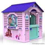 Enchantimals kerti házikó, játszóház
