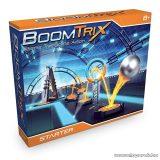 Boomtrix Kezdő szett, ügyességi golyópálya szett
