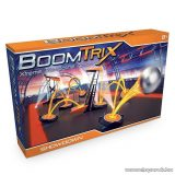 Boomtrix Bemutató szett, ügyességi golyópálya szett