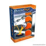Boomtrix Trambulin kiegészítő szett
