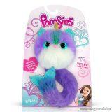 Pomsies cica, interaktív plüss cicus - Bubbles