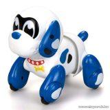 Silverlit Ruffy zenélő táncoló interkatív kiskutya, robot kutya