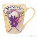 Harry Potter: Roxfort kastélyos bögre, 250 ml