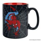Marvel: Pókember bögre, 460 ml