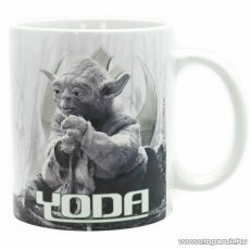 Star Wars: Joda bögre, 320 ml