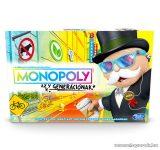 Monopoly Az Y generáció társasjáték
