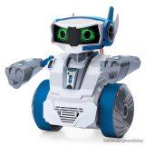 Clementoni Cyber Talk Robot, a beszélő robot, programozható interaktív robot