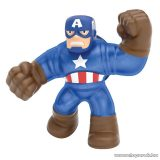 Goo Jit Zu Marvel hősök - Amerika Kapitány