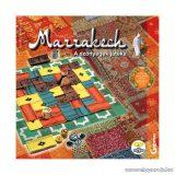 Marrakech A szőnyegek játéka társasjáték