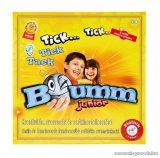 Tick Tack Bumm Junior társasjáték - új kiadás