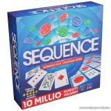 Sequence Classic társasjáték, kártyajáték - új kiadás