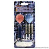 Spartan darts készlet elektronikus darts táblákhoz