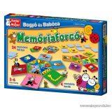 Bogyó és Babóca: Memóriaforgó memóriajáték