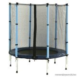 Spartan trambulin védőhálóval, 140 cm átmérő