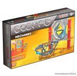 Geomag Mechanics 164 darabos mágneses építőjáték