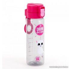 Ars Una Think Pink kulacs, 500 ml