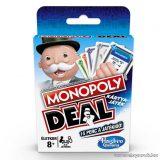 Monopoly Deal kártyajáték