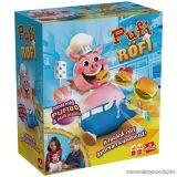 Pufi Röfi társasjáték