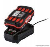 ParkSide PAP 20 A1 Akkumulátor, 2 Ah + ParkSide PLG 20 A akkumulátor töltő szett