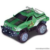 Majorette Bosszúállók (The Avengers) távirányítós Hulk autó, 1:24 (213089731)