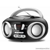 Orion OBB-17CD13 Hordozható bluetooth-os rádiós CD/MP3 lejátszó