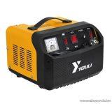 Global CT-50 autó akkumulátor töltő (akkutöltő), indításrásegítő funkcióval, 12V - 24V